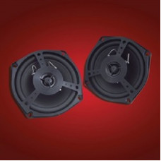 TWO-WAY SPEAKER WITH 120W