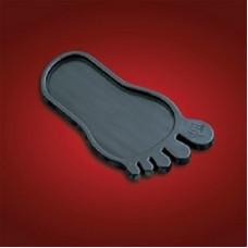 RUBBER KICKSTAND FOOT