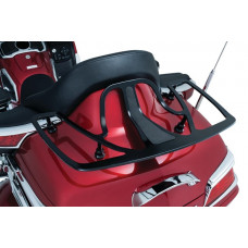LUGGAGE RACK GL1800 GLOSS BLACK