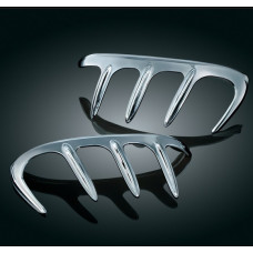BEAR CLAW MIRROR ACCENT FOR GL1800