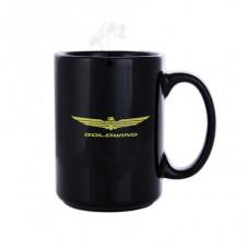 LARGE 15OZ COFFEE MUG W/WIDE HANDLE